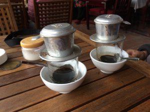 Original Vietnamese Coffe Brew | Vietnam