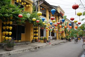 ...Daytime in Hoi An