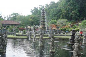 Tirta Gangga Water Palace | Karangasem Bali