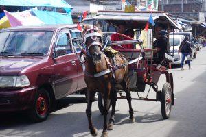 Taxi Ride | Tondano