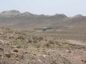 Farm in Kurdistan Semidesert | Iran