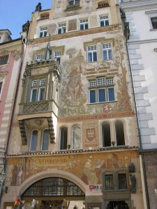 Art Nouveau in... |Czechia