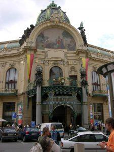 Opera in Prague | Czechia