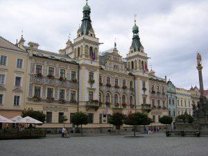 Olomouc Castle | Czechia