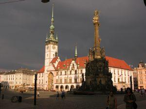 Olomouc City | Czechia