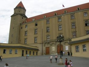 Bratislava Castle | Slovakia