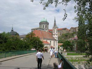 Queen Elisabeth Catsle Esztergom | Hungary