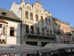 Slavia Hotel in Kosice | Slovakia