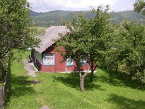Typical House close to Uzhorod | Ukraine