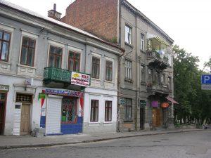 Renovation Due in Dohorobitch | Ukraine