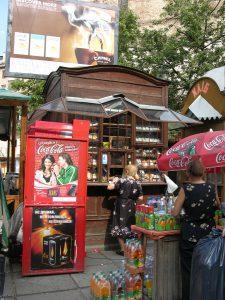 How to Buy Bread in Lviv | Ukraine