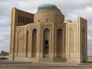 Famous Kenyaurgench | Türkmenistan