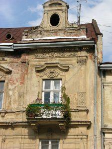 Still Work in Lviv | Ukraine
