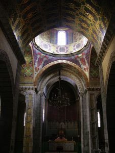 Armenian Cathedral in Lviv   Ukraine