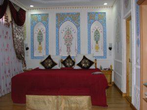 This Time Amira Hotel, Anciant Jewish Villa in Bukhara | Uzbekhistan