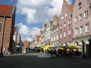Olsztyn City| Poland