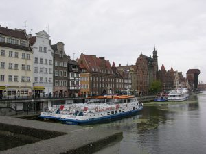 Reconstructed Gdansk| Poland