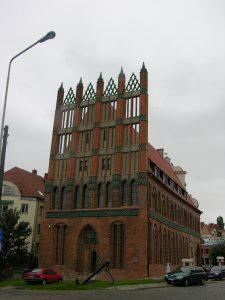 Free Hanseatic City of Szecin | Poland