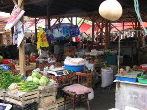 Osh Bazar | Kyrgyzstan