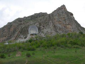 Suleyman Museum inOsh | Kyrgyzstan