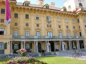 Sissi's Esterhazy Castle | Hungary