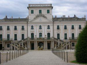 Sissi Castle   Hungary