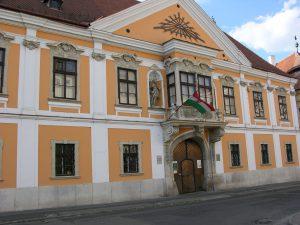 Györ Town Hall | Hungary