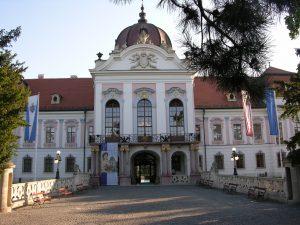 Sissi's Gödöllö Castle | Hungary