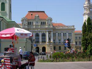 Timisoara Centre | Romania