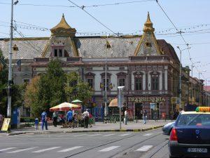 Timisoara Market | Romania