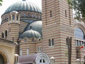 Brasov Cathedral   Romania