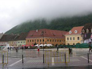 Brasov Market | Romania