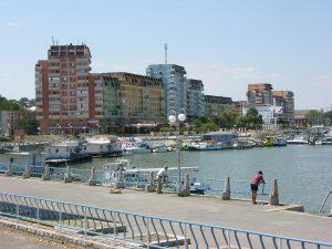 Galata Marina | Romania
