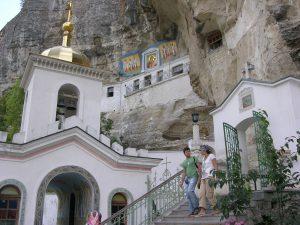 Monastery | Crimea Ukraine