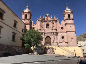 Museo Moderno Francisco Coronel | Zacatecas