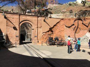 Mina El Eden Silver Mine | Zacatecas