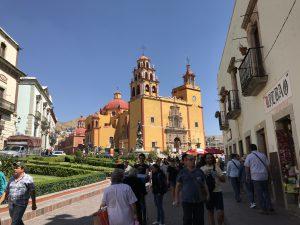Basilica Nuestra Senora
