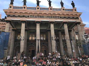 Theatro Jurarez | Guanajuato