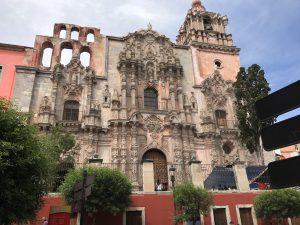 Templo Valenciana