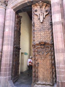 ...Monumantal Gates...