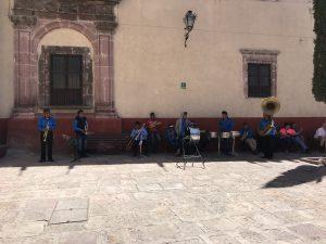 ...Music Band..
