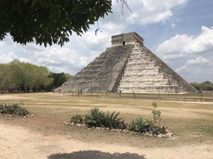 El Castillo | Chichen Itza