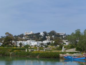 Remainders of Carthago | Tunesia