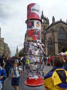 Edinburgh Fringe | Great Britain
