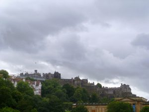 Edinburgh Castle | Scotland