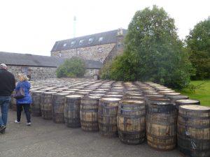 Glenmorangie Distillery | Scotland