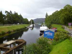Fort William and Loch Ness | Scotland