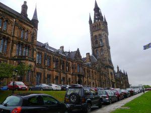Glasgow University est. 1451 | Glasgow