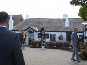 Getting Married in Gretna Green | Scotland