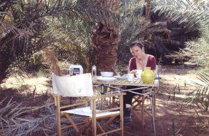 Camping in Oasis El Golea | Algeria